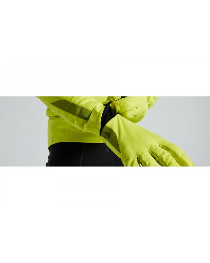 Prime-Series Waterproof Guantes Specialized Hombre HyperViz