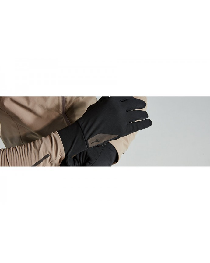 Prime-Series Waterproof Guantes Specialized Hombre Black