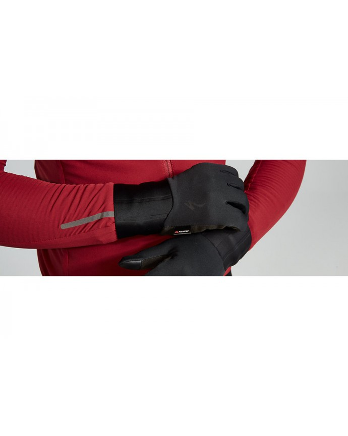 Prime-Series Thermal Guantes Specialized Mujer Black