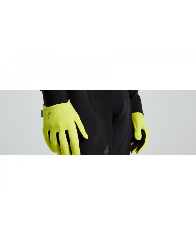 Prime-Series Thermal Guantes Specialized Hombre HyperViz