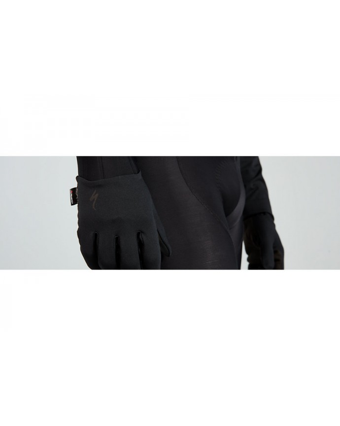 Prime-Series Thermal Guantes Specialized Hombre Black