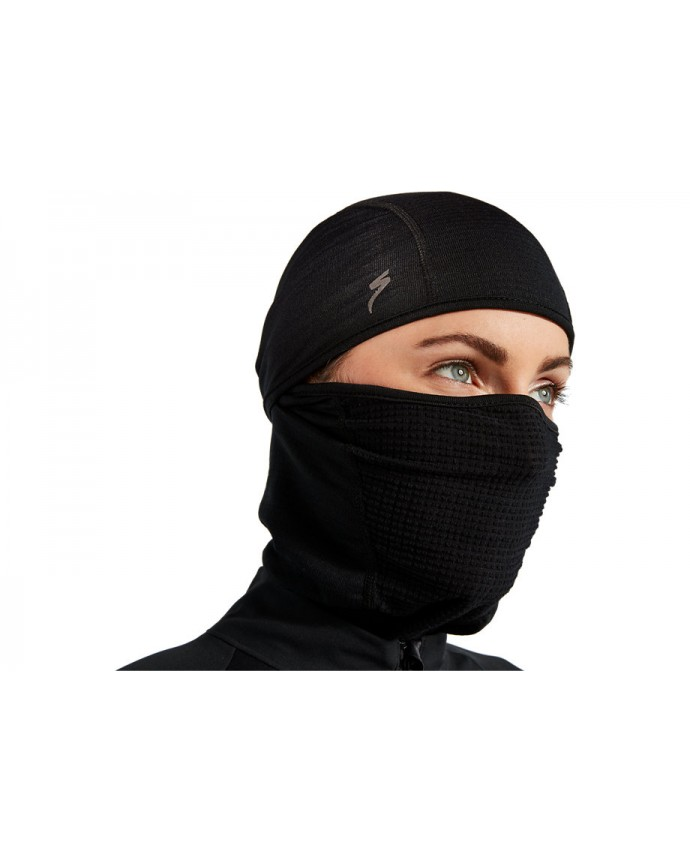 Prime-Series Thermal Balaclava Specialized Black