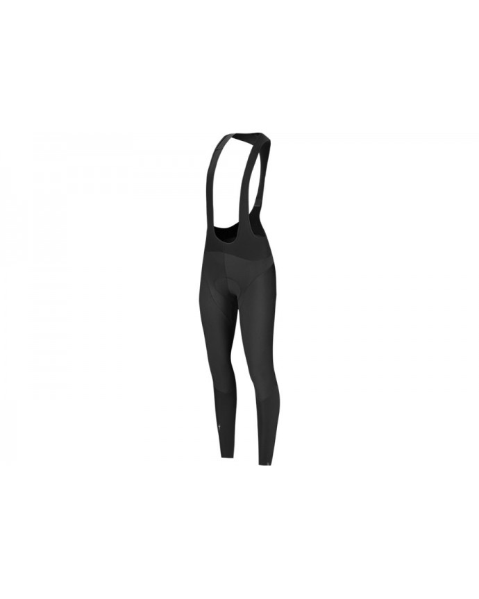 ELEMENT RBX COMP CYCLING BIB TIGHT WMN BLK M