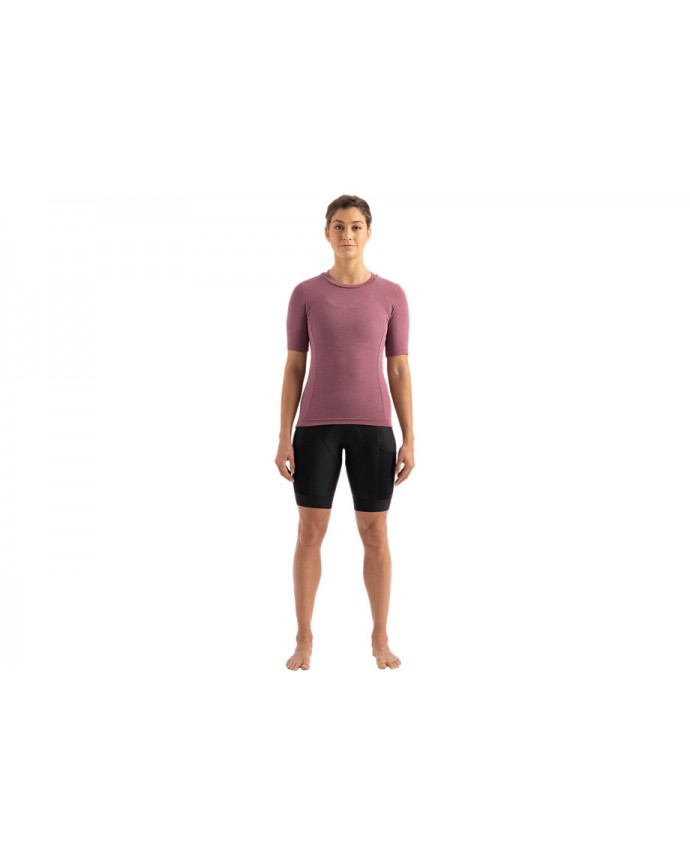 Rbx Adventure Jersey SS Specialized Mujer Dusty Lilac