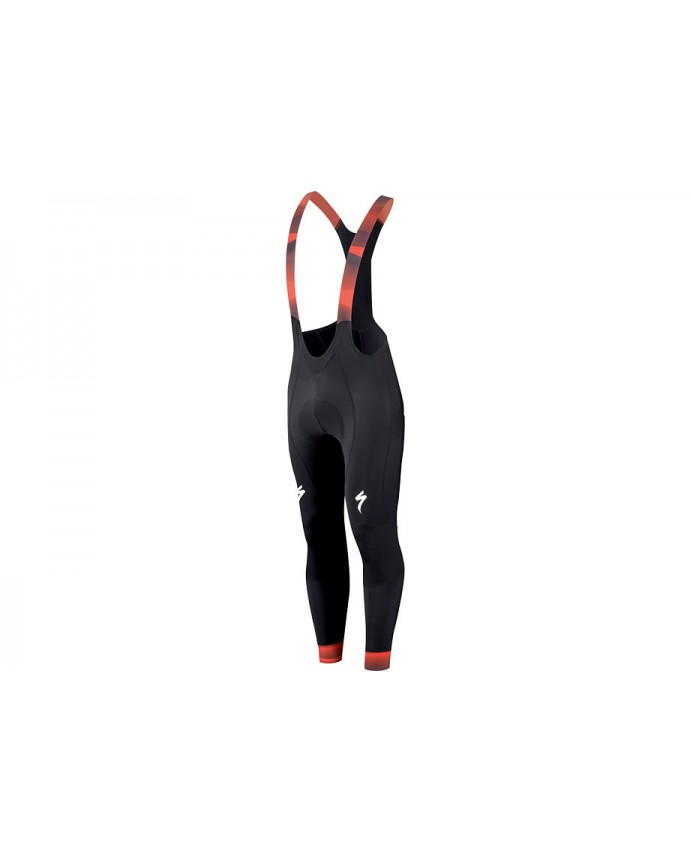 Therminal SL Team Expert Pantalon Ciclismo Specialized Black/Red