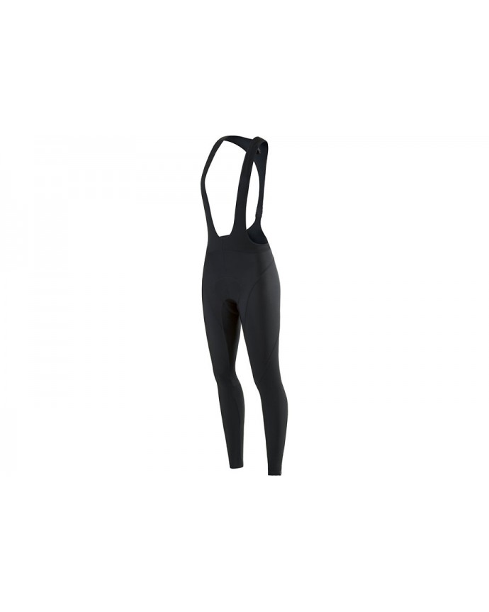 Therminal Rbx Comp Pantalon Ciclismo Specialized Mujer Negro