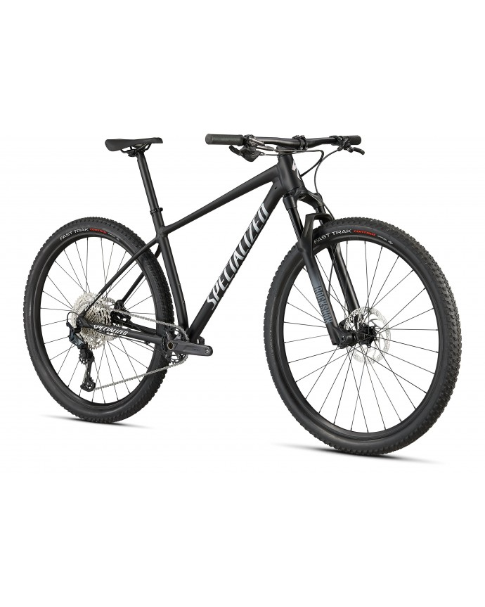 Chisel Comp Specialized 2021 Gloss Black/ Abalone