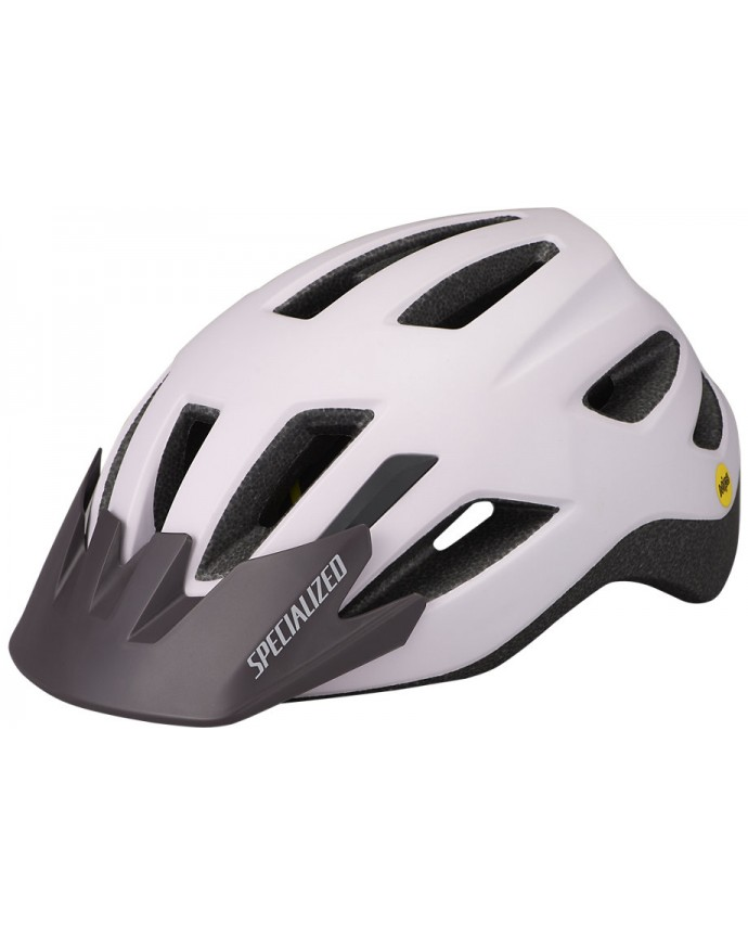 Shuffle Led Sb Casco Mips Ce Specialized Joven Satin Clay/ Cast Umber