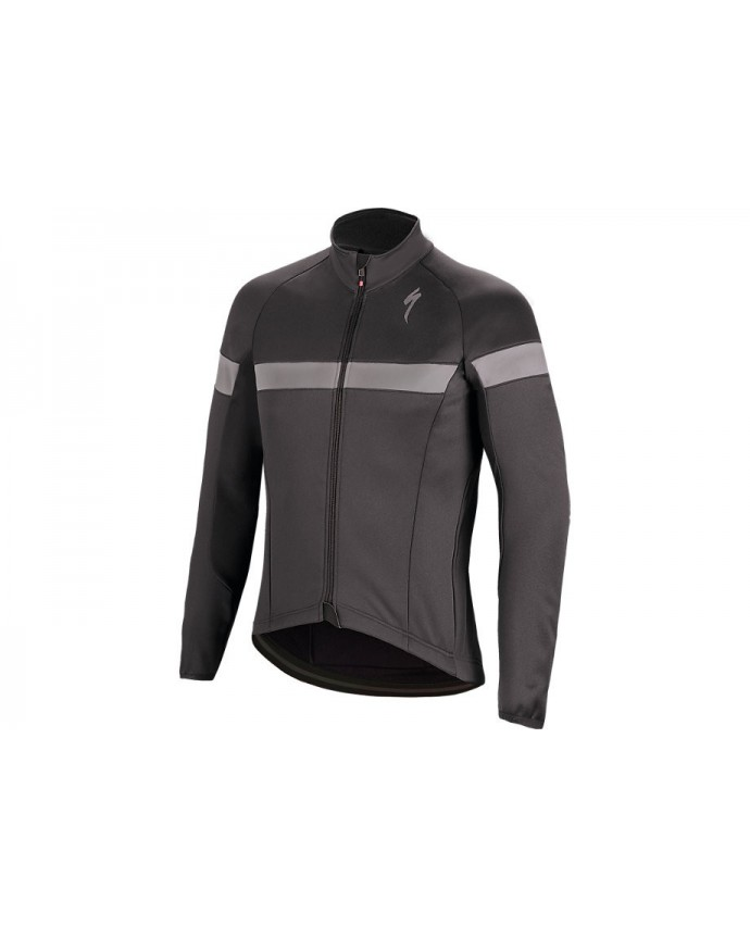 ELEMENT RBX SPORT JACKET ANTH GRY M