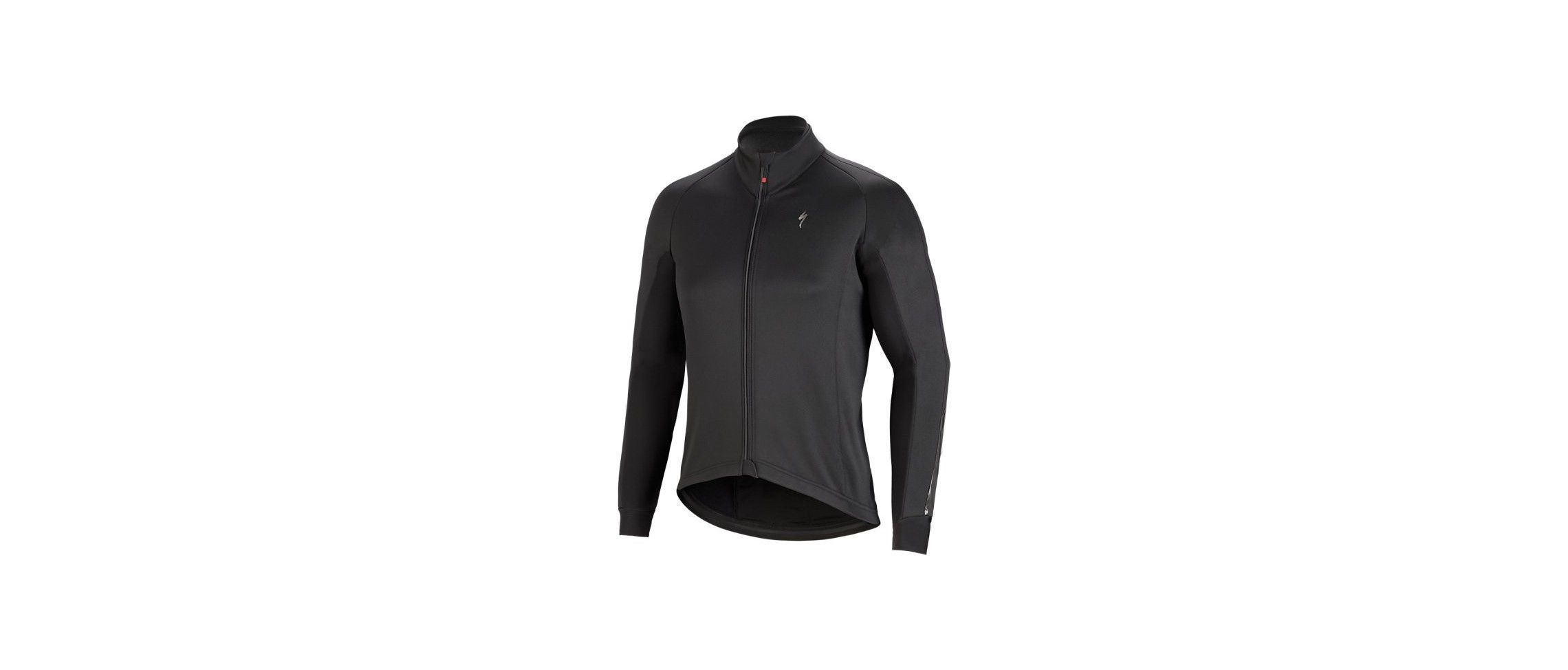 ELEMENT RBX COMP HV JACKET BLK SCRB REFL M