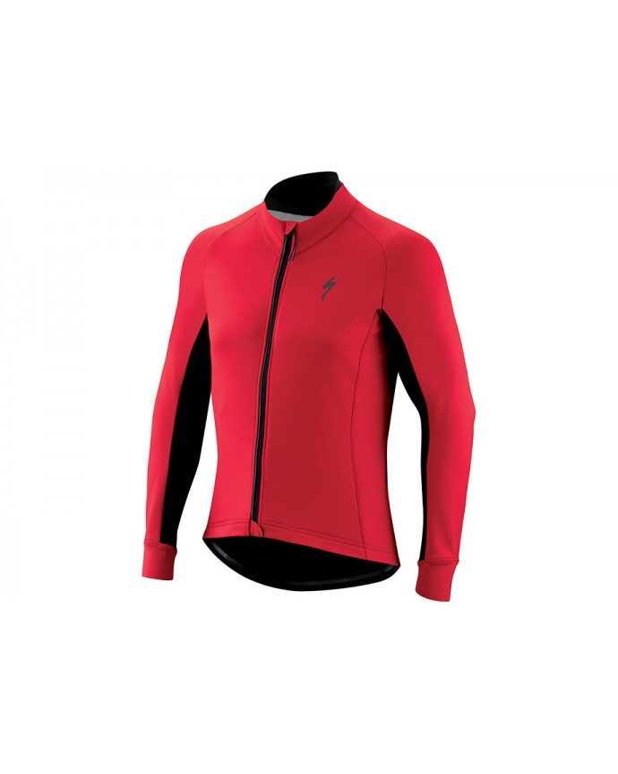 Element RBX Pro Chaqueta Specialized Red True