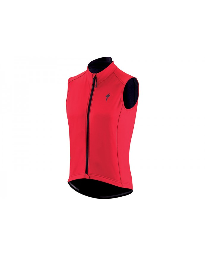 Element RBX Comp Chaleco Specialized Red True