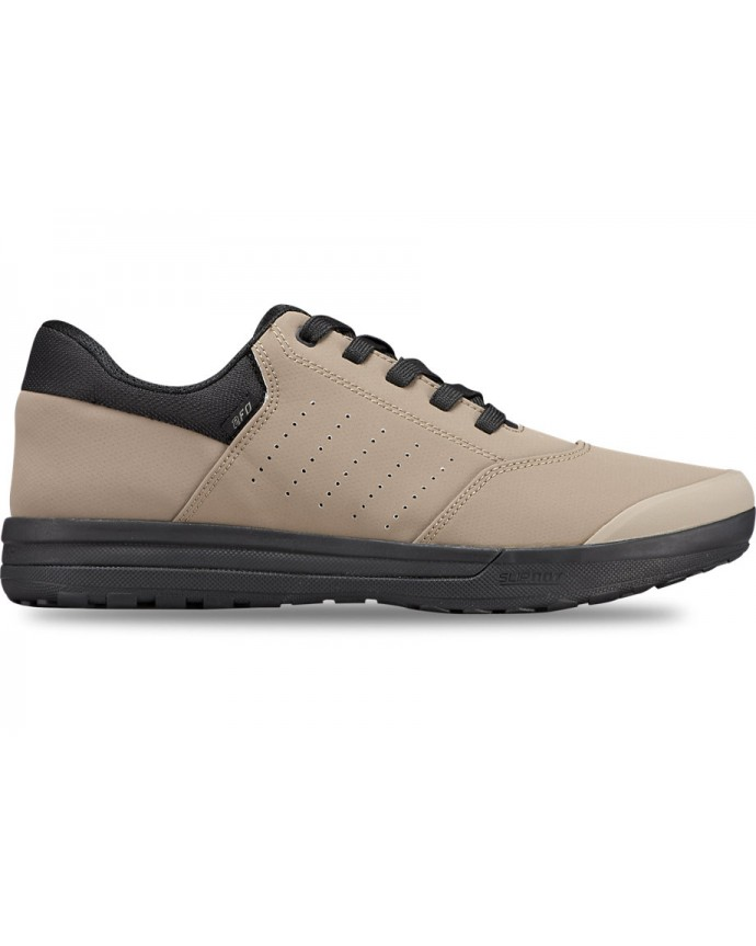 2FO Roost Clip Zapatillas MTB Specialized Taupe