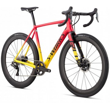♥ Comprar Specialized Crux ♥